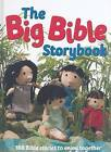 The Big Bible Storybook: 188 Bible Stories to Enjoy Together by Maggie Barfield (Hardback, 2009)