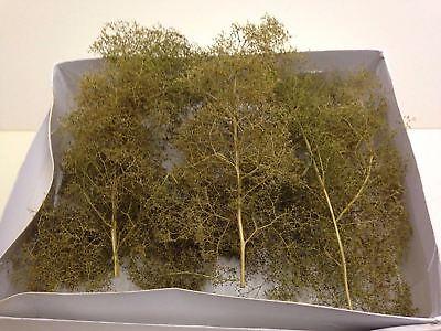 Sea Foam Modelling Scenery Terrain War World Scenics Seafoam Trees Mixed Sizes
