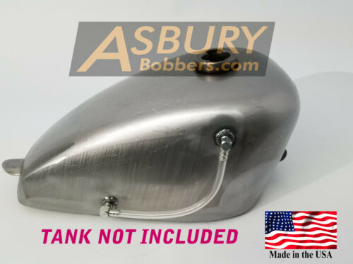 Gas Tank Sight Gauge Kit Clear
