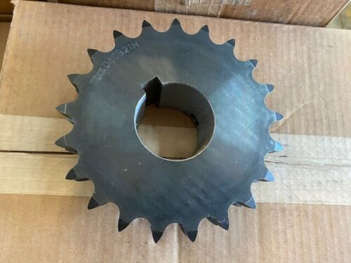 """NEW Martin D80B21H Bore 2-1//4/"""" Double Roller Sprocket"""