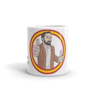 Mr-Taza-Lagrimas-de-Progre-Vox-Espana-Viva-Politica-Politico-Taza-Cup-Mug