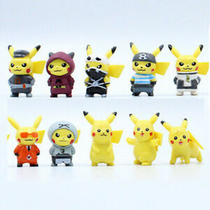 10-Pcs-1-5-034-Pikachu-Pokemon-GO-Action-Figures-Set-Cake-Toppers-Party-Toys-Gift