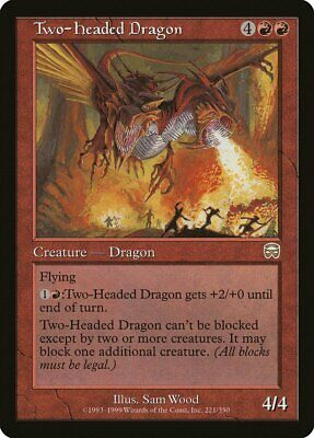 Cave-In Mercadian Masques PLD-SP Red Rare MAGIC THE GATHERING MTG CARD ABUGames