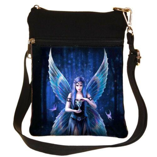 Enchantment Shoulder Bag