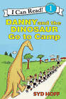 Danny and the Dinosaur Go to Camp by Syd Hoff (Hardback, 1998)