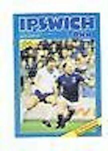 Ipswich-v-Southampton-Programme-1st-Jan-1983