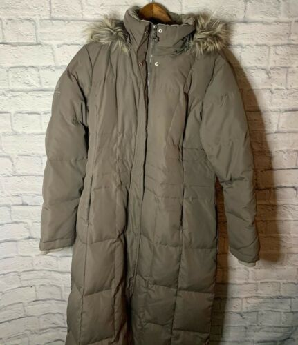 Platinum Utex Luxury Quilted Down Full Length Wome