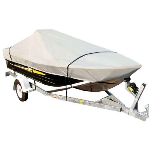 Persenning Konsolenboot mit seitlichem Steuerstand Länge 4,70-5,00 Meter und 2,2