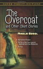 Dover Thrift Editions: The Overcoat and Other Short Stories by Nikolai Gogol (1992, Paperback)