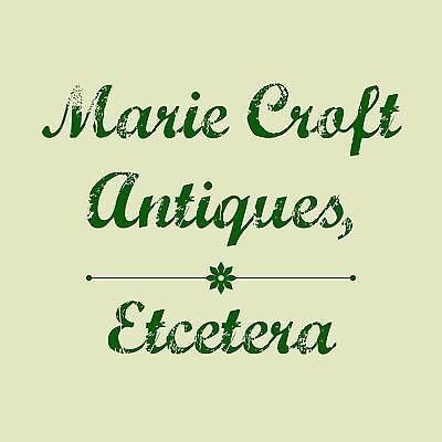 Marie Croft Antiques Etcetera