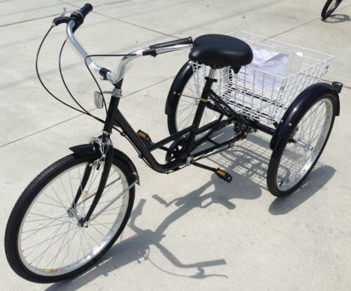 Adult Tricycles Collection On Ebay