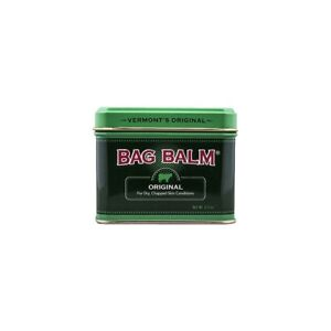 Bag Balm Tin Animal - 8 Oz (environ 226.79 G)-afficher Le Titre D'origine
