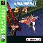Air Combat (Sony PlayStation 1, 1995)