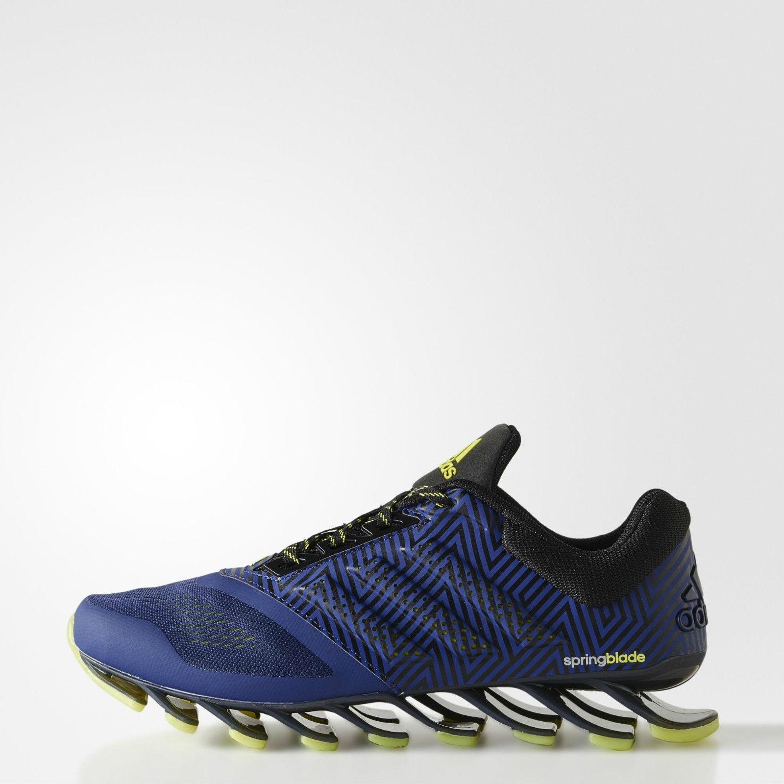 Adidas Springblade Drive 2 Azul Original Azul 2 Zapatillas 01a6c6