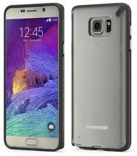 PureGear Slim Shell Case for Samsung Galaxy Note 5 Clear / Black