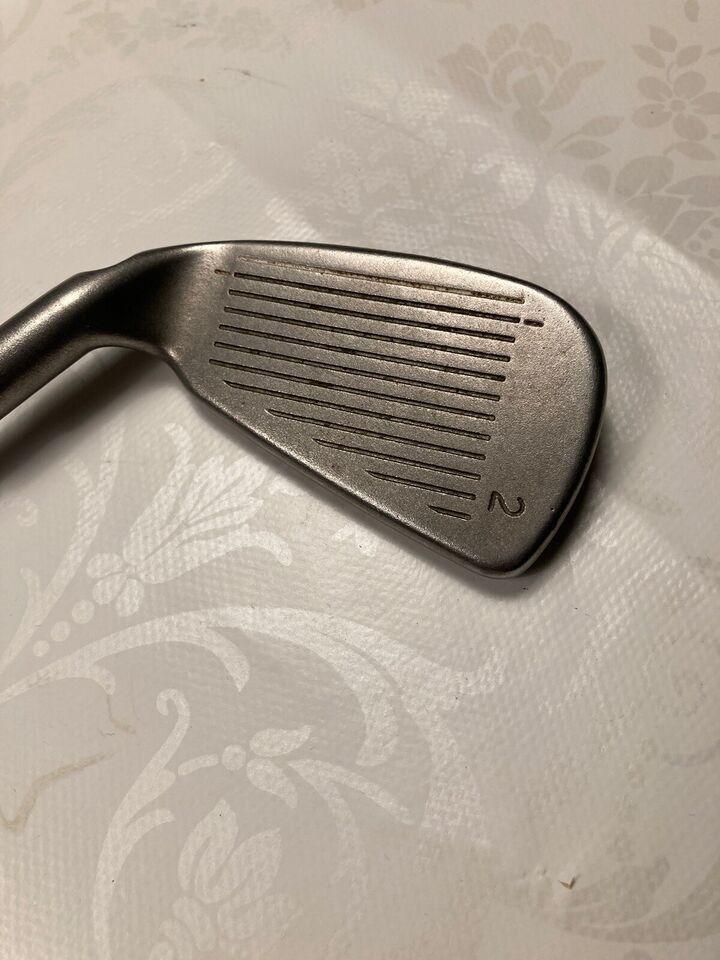 Grafit golfjern, Ping 2'jern