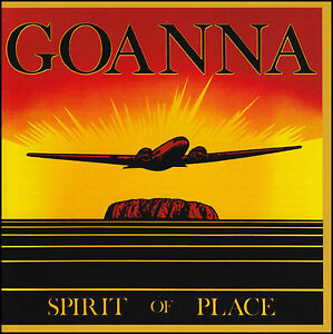 GOANNA-SPIRIT-OF-PLACE-CD-w-BONUS-Trax-SHANE-HOWARD-NEW