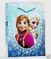 Sac Cadeau Reine Des Neiges Frozen 23 X 18 Cm Fete Noel Anniversaire