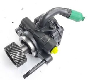 Details about FORD RANGER 2 5 DIESEL 2006 TO 2012 RECONDITIONED POWER  STEERING PUMP