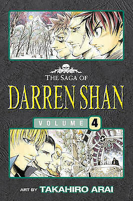 1 of 1 - Vampire Mountain by Darren Shan (Paperback, 2009)-9780007332717-G061