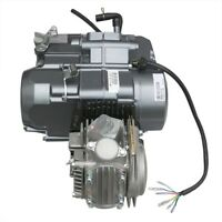 140cc Lifan 4 Stroke Engine Motor Manual Clutch Dirt Pit Bike 1n234 Gear