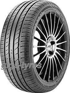 4x SUMMER TYRE Goodride SA37 Sport 25545 ZR17 102W XL MS - <span itemprop=availableAtOrFrom>Witney Oxfordshire, United Kingdom</span> - Returns accepted Most purchases from business sellers are protected by the Consumer Contract Regulations 2013 which give you the right to cancel the purchase within 14 days aft - Witney Oxfordshire, United Kingdom