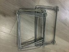 Lot Of Used Metal Hanging File Frames Legal Or Letter Size