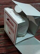 New Stock Aladdin Mantle Lamp Company Hard Inverted Gaslight Mantle #2 Ring