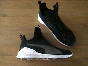 Puma-Fierce-Damen-Fitness-Schuhe-Gr-39-neu