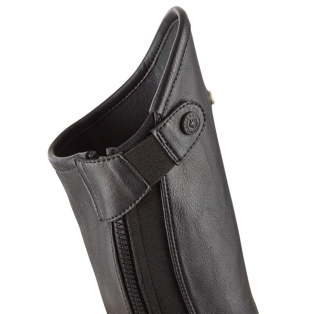 Chaps COMFORT SOFT Suedwind schwarz schwarz schwarz NEU 8a49a4