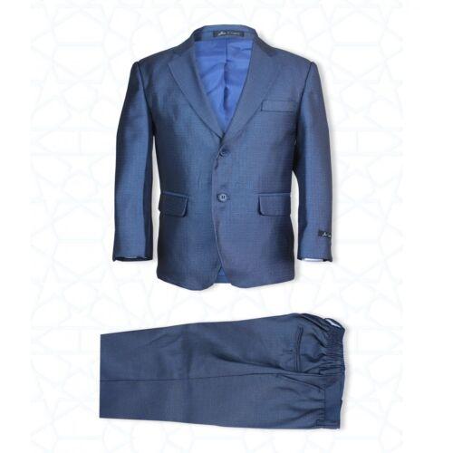 Silver Burgundy Blue Suit Boys Wedding Suits Boy 5 Pieces Availabl Royal Blue