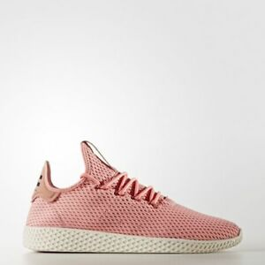 c22bf32c1 NEW MEN S ADIDAS ORIGINALS PHARRELL WILLIAMS PW TENNIS HU SHOES ...