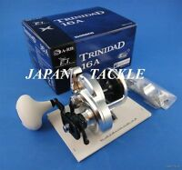 Shimano Trinidad 16 A 16a Saltwater Casting Reel 1-3 Days Fast Delivery