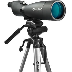 Barska-Colorado-Waterproof-Spotting-Scope-w-Deluxe-Tripod-30x-90x90mm-DA12194