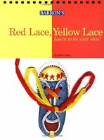 Red Lace, Yellow Lace By Mark Casey, (spiral-bound), Barron\'s Educational Ser , on sale