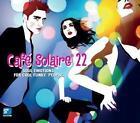 Cafe Solaire 22 von Various Artists (2014)