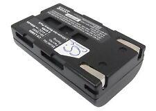 BATTERIA agli ioni di litio per Samsung VP-DC171W sc-dc175 sc-d366 VP-DC165WB VP-D963 NUOVO