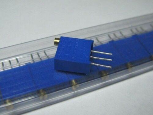 3296 resistor Assortment  Kit 70pcs Potentiometer Trimpot Variable Resistor