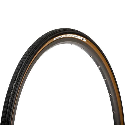 """Panaracer GravelKing SS Plus Protite Guard 27.5x 1.9/"""" TLC Fold Gravel Bike Tire"""