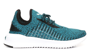 New Puma Evoknit Ignite Trainers Running Sneakers Shoes For Men ...