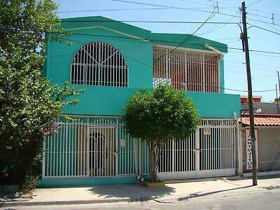 Casa en venta en Loma Linda Monterrey NL, Sobre Av Océano Antártico