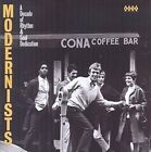 Modernists: A Decade of Rhythm and Soul Dedication [Slipcase] by Various Artists (CD, Feb-2015, Kent)
