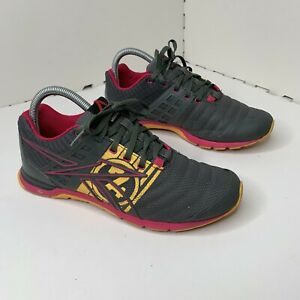 Reebok Womens CrossFit Athletic Shoes