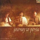 Journey To Persia * by Dastan Ensemble (CD, Mar-2003, Arc Music)
