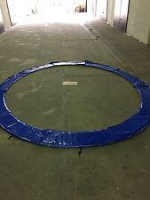 Federabdeckung / Randabdeckung Trampolin 366 Cm