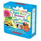 Nonfiction Sight Word Readers Parent Pack Level B: Teaches 25 Key Sight Words to Help Your Child Soar as a Reader! by Liza Charlesworth (Paperback / softback, 2015)
