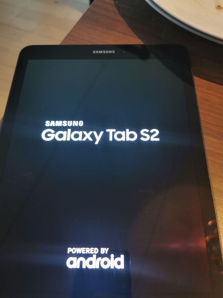 Samsung, Tab s2, 32 GB