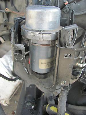 1999-2000-2001 AUDI A6 BRAKE VACUUM PUMP 8e0927317