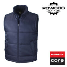 0c0868d47 Moncler Gui Navy Gilet Body Warmer Size 3 Large Genuine for sale ...