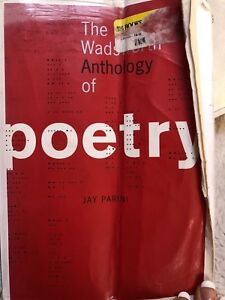 The-Wadsworth-Anthology-of-Poetry-Book-Only-by-Jay-Parini-2005-Paperback